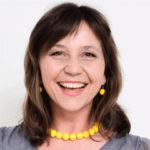 Speaker - Silvia Maria Engl