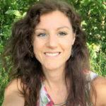 Speaker - Johanna Maria Steinepreis